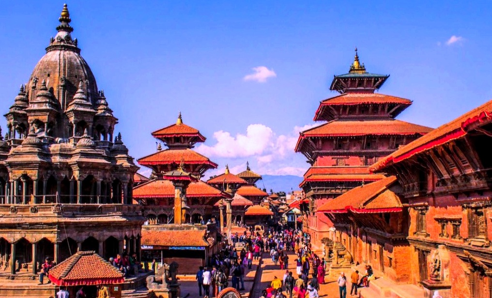 essay on tourism industry in nepal Tourism in nepal - nepal essay example below is a free essay on tourism in nepal from anti essays, your source for free research papers, essays, and term paper examples - tourism in nepal introduction.