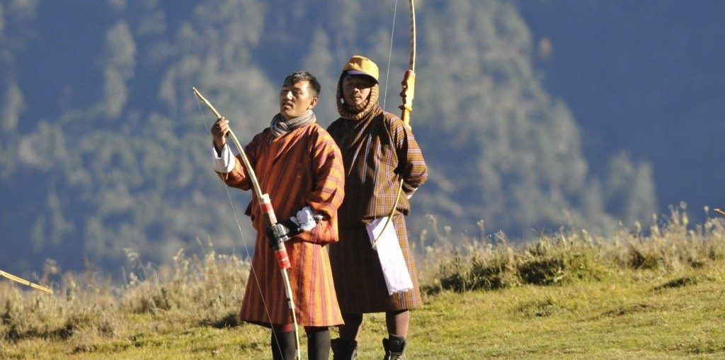 Best of Bhutan Tour Package