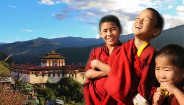 Bhutan Tour on best price